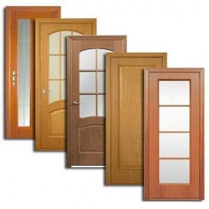 Двери, дверные блоки Русского Камешкира