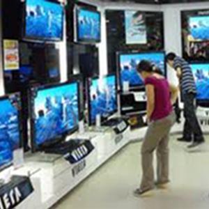 Магазины электроники Русского Камешкира