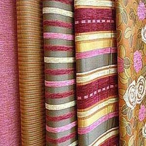 Магазины ткани Русского Камешкира