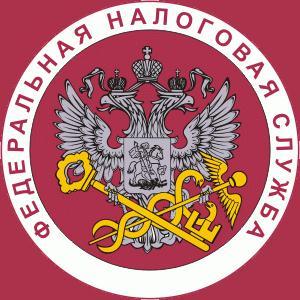 Налоговые инспекции, службы Русского Камешкира