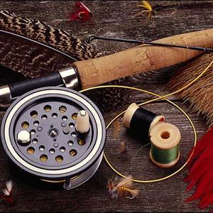Охотничьи и рыболовные магазины Русского Камешкира