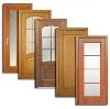 Двери, дверные блоки в Русском Камешкире