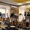Музыкальные магазины в Русском Камешкире