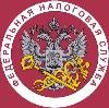 Налоговые инспекции, службы в Русском Камешкире