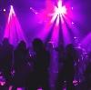 Ночные клубы в Русском Камешкире
