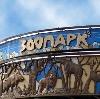 Зоопарки в Русском Камешкире