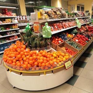 Супермаркеты Русского Камешкира
