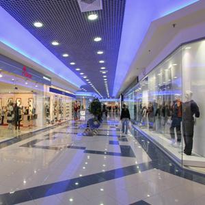 Торговые центры Русского Камешкира